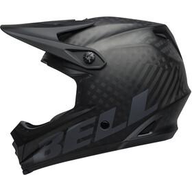 Bell Full-9 Helm matte black